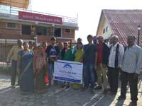Muktinath and Janakpur trip